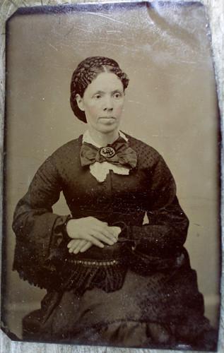 Mrs. Bessie Pagan