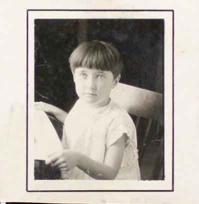 Harriett Fisher