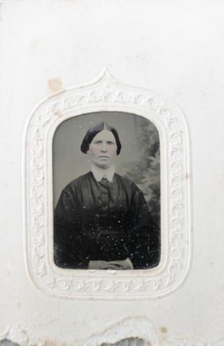 """Elizabeth """"Bess"""" Dryden"""