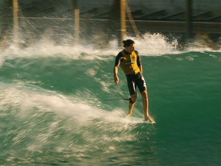 Chloe fica em 5º e Honolua Blomfield e Edouard Delpero são campeões no Surf Ranch no Longboard Tour