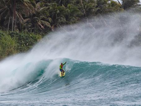 Longboard Tour 2021 começa nesta terça no Surf Ranch do Kelly Slater