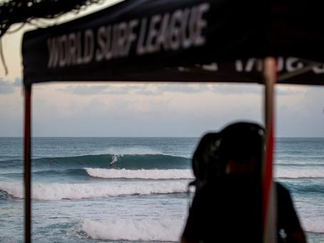 WSL cancela etapa de Sunset Beach e anuncia novas mudanças no calendário de 2021