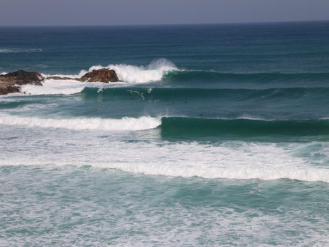 Inscrições abertas para o Arraial Surf Classic em Arraial do Cabo