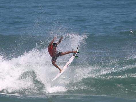 CBSurf divulga calendário com últimas etapas que definirão o campeão brasileiro de surf 2020