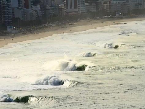 Projeto de Lei no Rio aprova Programa de Implantação de fundos artificiais