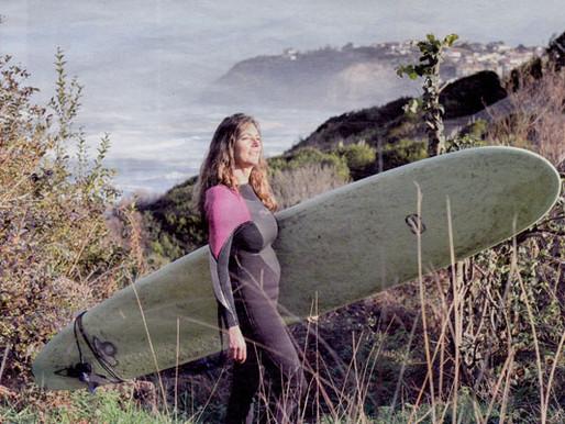 15 livros de surf escritos por mulheres que você precisa ler
