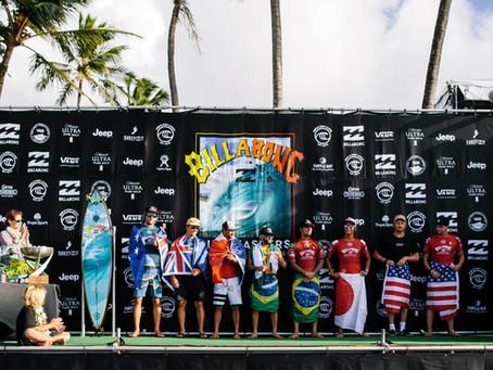 Tudo o que você precisa saber sobre os surfistas que vão competir no Circuito Mundial de Surf 2021