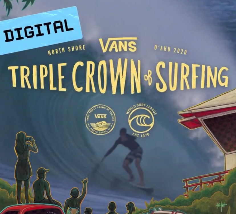 Vans Triple Crown of Surfing