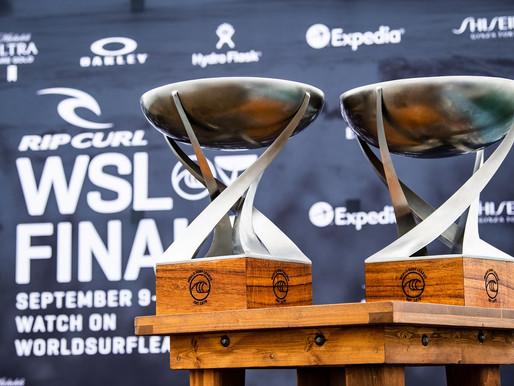 WSL Finals: o que esperar do evento inédito que irá definir os campeões mundiais de 2021?