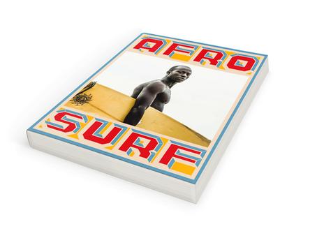 """""""Afrosurf"""": a história do surf na África está sendo contada em um livro"""