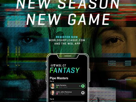 Mudanças no WSL FANTASY GAME - Entenda as mudanças e como vai funcionar o novo formato do jogo