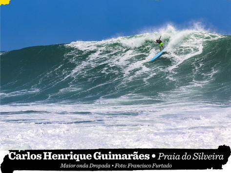"""Conheça os vencedores da categoria """"voto popular"""" do Prêmio Big Waves Brasil"""