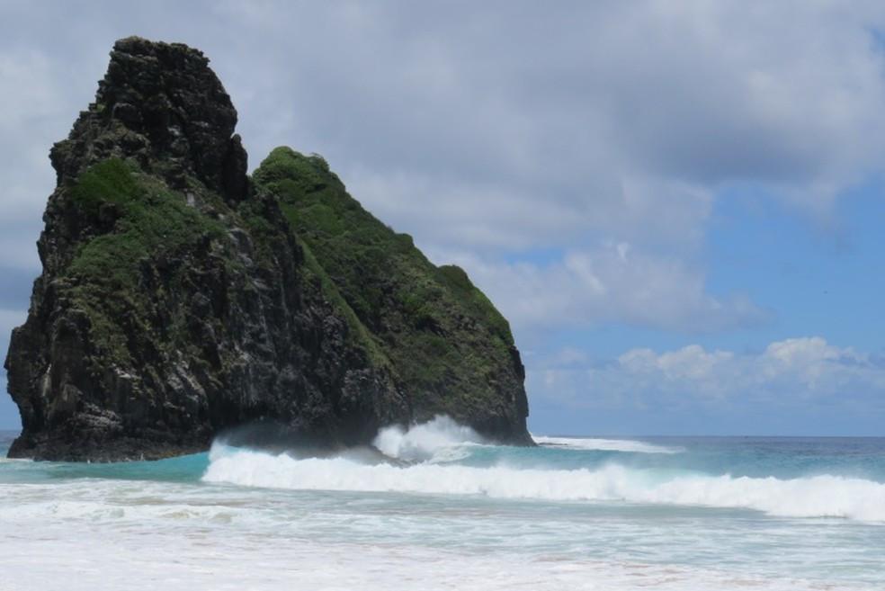 Praia de Cacimba do Padre
