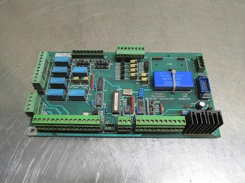 Motoman 130966-1 Universal Welding Interface Circuit Board 30 Day Warranty