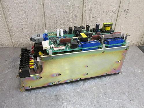 Fanuc A06B-6057-H004 A16B-1200-0670/06A Servo Inverter Amplifier