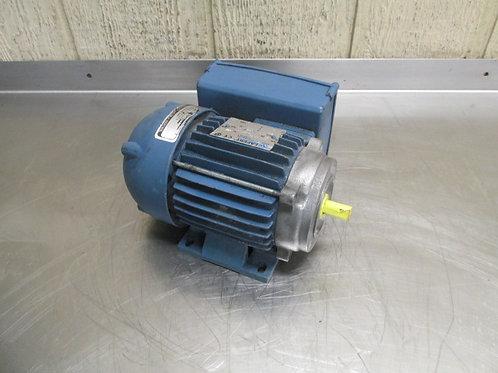 Lafert LME-63-C4 Electric Motor 1680 RPM 1/4 HP 1 PH 230v