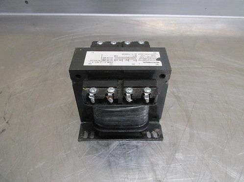 Schneinder Electric 9070T100D20 Transformer 100 VA 208/230/460v In 115v Out