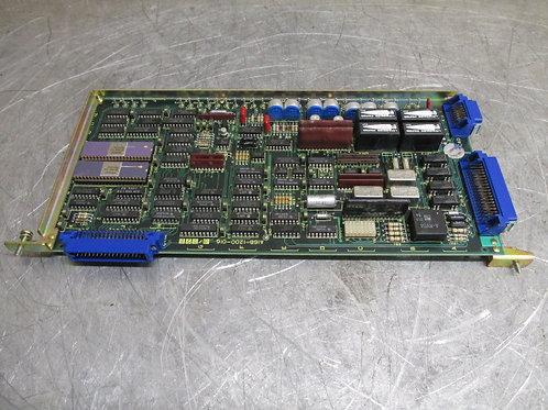 Fanuc A16B-1200-0160/02B Additional Axis Circuit Control Board