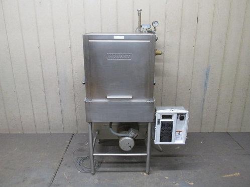 Hobart Model AM-14 Commercial Dishwasher Pass Through Unit 3 PH 230v