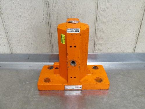 Vibco Model 55-3S Pneumatic Vibrator 1950 VPM 20,000 Lbs Bin Capacity