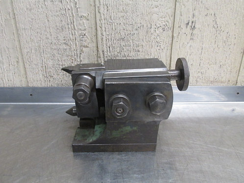 AAL1R/3 Adjustable Tailstock Center for Dividing Indexing Head Super Spacer