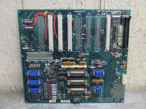 Osacom L3355H L3355H02 Circuit Control Board Motherboard PCB