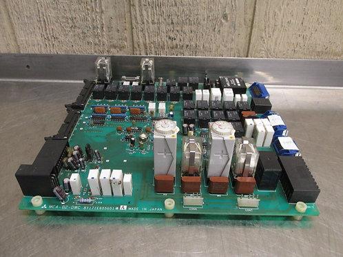 Mitsubishi BY171E605G51 Circuit Control Board 30 Day Warranty