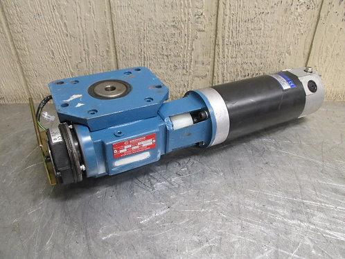 Drive Systems MP70L-K40 DC Servo Gearmotor w/Encoder 48:1 Ratio Greenshpon 2.5