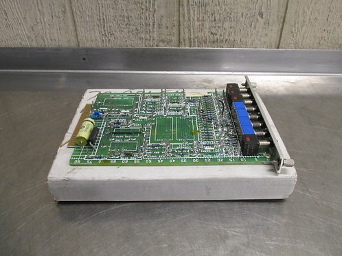 Reliance Electric 52840-25 Circuit Control Card 30 Day Warranty