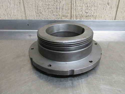 """8-1/4"""" Metal Lathe Chuck Adapter Faceplate L1 Spindle Mount"""
