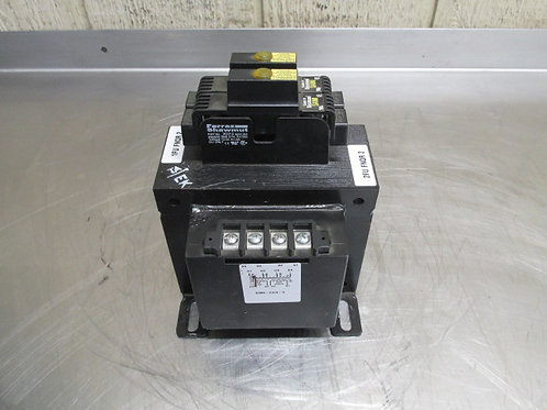 Cutler-Hammer C0300E4MXXES Transformer 300 VA 230/460/600v In 24/120v Out
