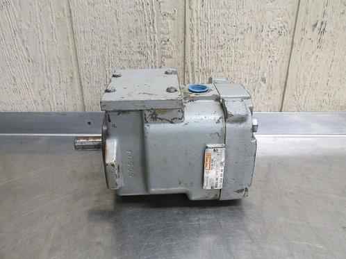 Racine MFP-NNFF-15H-BK Hydraulic Variable Displacement Piston Pump