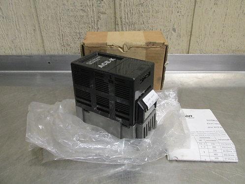 Boston Fincor ACE-K Electronic Braking Controller Module 1 - 2 HP 460v