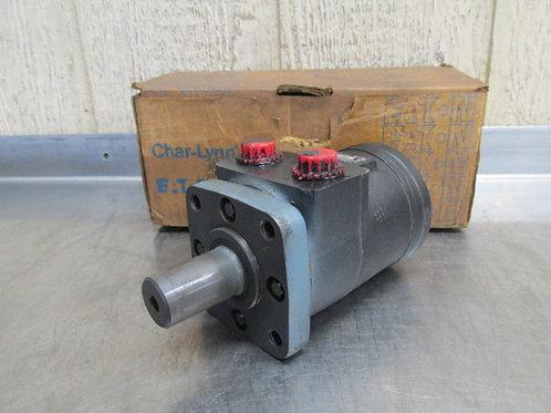 OEM Eaton Vickers Char-Lynn 101-1001-009 Hydraulic Geroter Motor 2.8 cu.in/r