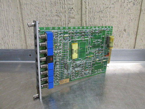 Reliance Electric 52840-187 CCC Control Module Circuit Board 30 Day Warranty