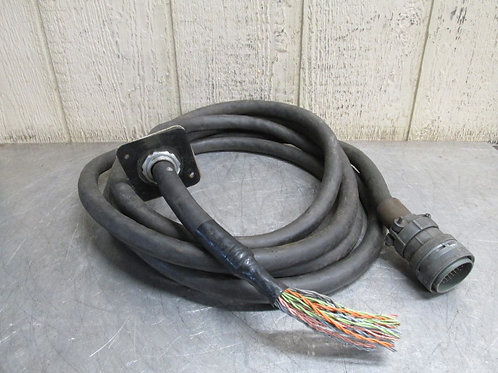 Miller Model C-1 Robot Controller Communications Control Cable