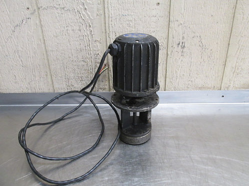 MGE Immersion Coolant Lube Pump 1 PH 115v