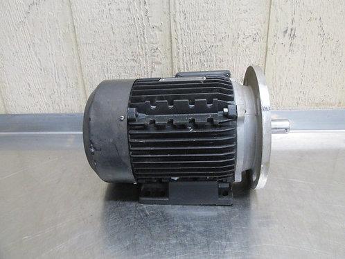 Lafert AMPH90LBA2 Electric Motor 2.2 Kw 3 HP 230/460v 3400 RPM 3 PH