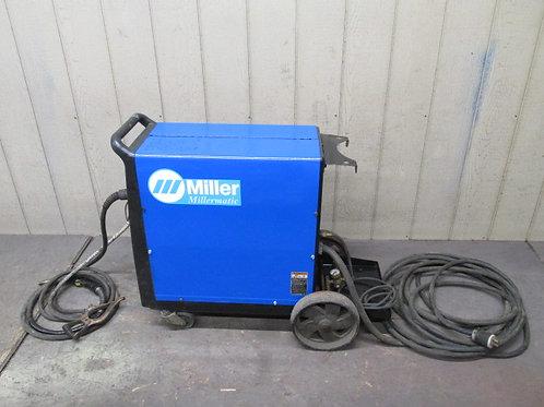 Miller Millermatic 300 Mig Welder Welding Power Source w/Wire Feeder