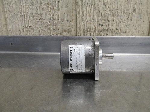 Allen Bradley 845H-SJDL14FWYR9 Incremental Encoder 5 VDC.  30 Day Warranty