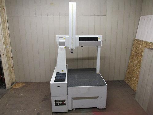 Mitutoyo Bright 707 CMM Coordinate Measuring Machine