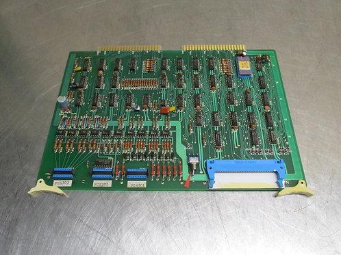 NACHI UM663 5606052 Circuit Control Board 30 Day Warranty