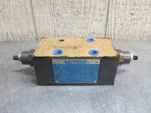 Vickers DGMFN-5-Y-A2W-B2W-30 Hydraulic Flow Control Valve 4570 PSI Max
