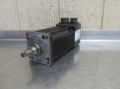 Reliance Electric 1326AS-B330H-21 Brushless Servo Motor 6000 RPM 30 Day