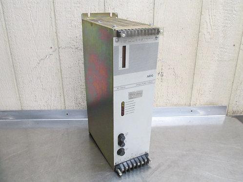 AEG Gettys PS20A-200 Servo Drive Power Supply Module 30 Day Warranty
