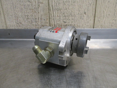 Sunstrand SNM2FL/8-S-SC06-R771 Hydraulic Gear Motor 0.51 cu.in