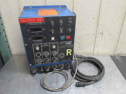Miller Automatic 1D-DW Welder Control 115v Welding Weld Controller