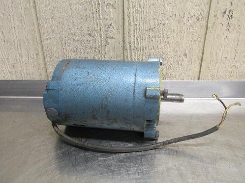 Westinghouse 309P666 Electric Motor 3525 RPM 3/4 HP 1 PH 115v Single Phase