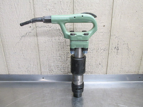 Sullair Model MCH4 Air Chipping Hammer Breaker Demo Buster