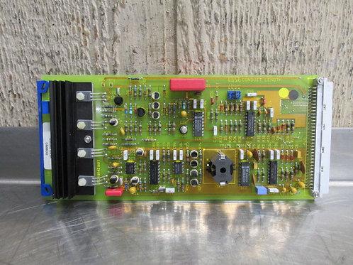 Domino 23142 Head Driver Circuit Control Board 23042A  30 Day Warranty